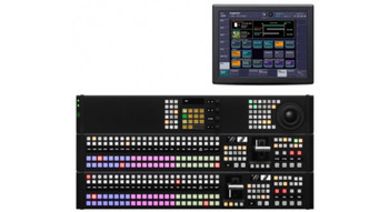 Sony MVS-3000A Compact and flexible SD / HD video switcher