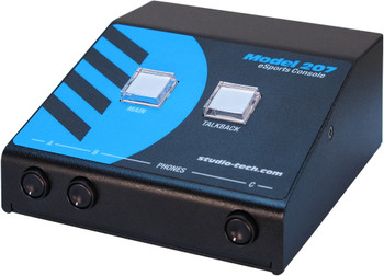 Studio Technologies M207 eSports Console