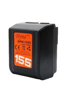 Dynacore DPM-155S Tiny V-Mount Li-ion Battery