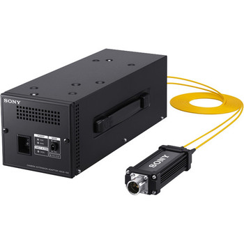 Sony HKCU-SM100 CCU to Camera Fiber Extension Adapter for HDC, HSC Cameras