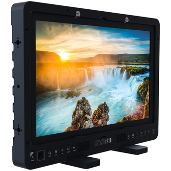 SmallHD 1703 P3X Full HD 17-inch Wide Color Gamut (P3) Reference Grade Monitor