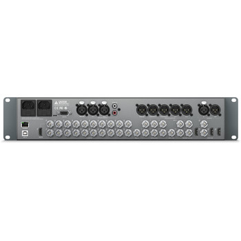 Blackmagic Design ATEM 2 M/E Production Studio 4K - DISCONTINUED