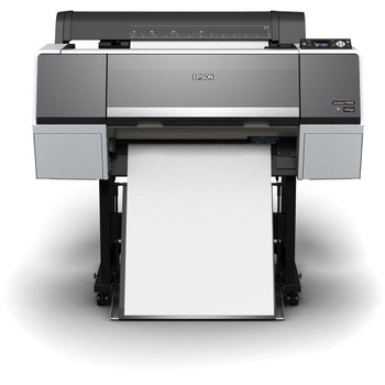 "Epson SureColor P7000 Commercial Edition 24"" Large-Format Inkjet Printer"