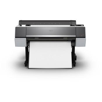 "Epson SureColor P9000 Commercial Edition 44"" Large-Format Inkjet Printer"