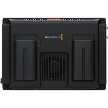 """Blackmagic Design Video Assist 7"""" 12G-SDI/HDMI HDR Recording Monitor"""