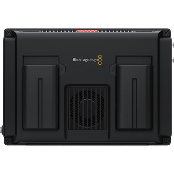 "Blackmagic Design HYPERD/AVIDA12/7HDR Video Assist 7"" 12G-SDI/HDMI HDR Recording Monitor"