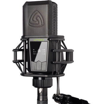 Lewitt LCT-540-SUBZERO Cardioid Condenser Microphone