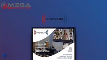 Streamed EZ Bundles, Innovative Streaming Solutions for Online, Flipped, Blended, and Hybrid Learning