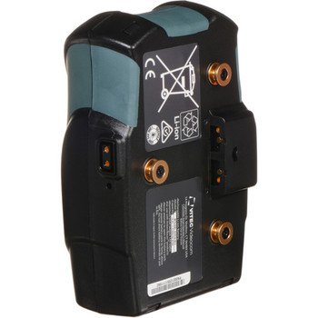 Used Anton Bauer 8675-0092 Digital 90 Gold Mount Battery (14.4V, 93 Wh)