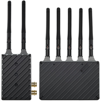 Teradek Bolt 4K LT 750 3G-SDI/HDMI Wireless Transmitter and Receiver Kit