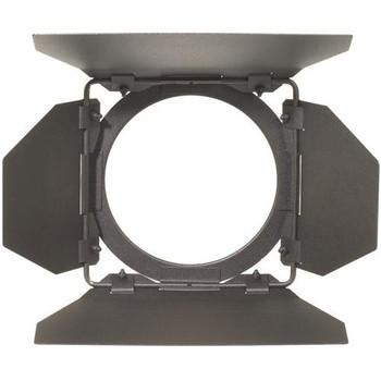 ARRI L2.79470.0 4-Leaf Barndoor Set for 650W Fresnel, 200W HMI, 400W Pocket PAR
