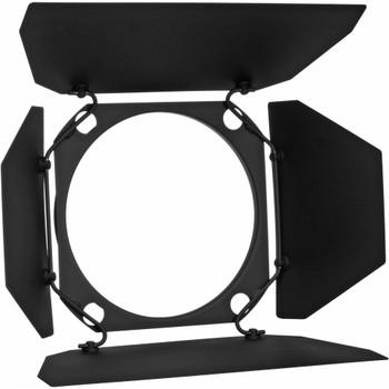 ARRI L2.39870.0 4-Leaf Barndoor Set for ST-1, 1.2Kw HMI Fixtures