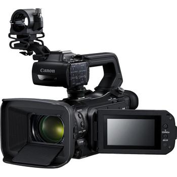 Canon XA50 UHD 4K30 Camcorder with Dual-Pixel Autofocus (3669C002)