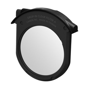 RED 790-0680 CANON DROP-IN CLEAR FILTER A