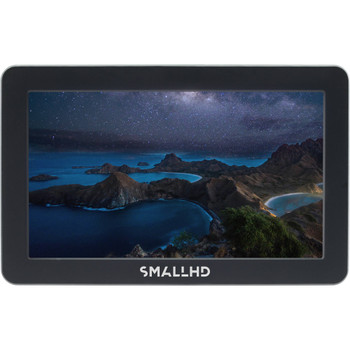 SmallHD MON-FOCUS-PRO-OLED FOCUS Pro OLED 3G-SDI Monitor for RED KOMODO - DISCONTINUED