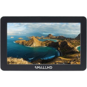 SmallHD MON-FOCUS-PRO FOCUS Pro 3G-SDI Monitor for RED KOMODO - DISCONTINUED