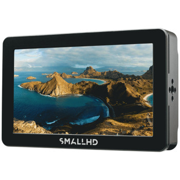 SmallHD MON-FOCUS-PRO-KOMODO-KIT FOCUS Pro 3G-SDI Monitor with RED KOMODO Control Kit - DISCONTINUED