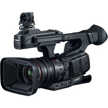 "Canon XF705 4K 1"" Sensor XF-HEVC H.265 Pro Camcorder (3041C002)"