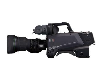 Panasonic AK-UC3000GSJ 4K Studio Camera (LEMO Connector Model) - DISCONTINUED