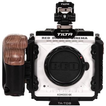 Tilta TA-T08-A-B RED KOMODO Kit A (Black)
