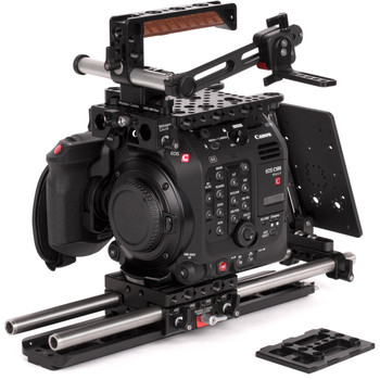 Wooden Camera 275000 Canon C300mkIII / C500mkII Unified Accessory Kit (Pro)