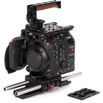 Wooden Camera  274900 Canon C300mkIII / C500mkII Unified Accessory Kit (Advanced)