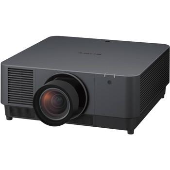 Sony  VPLFHZ101L/B 10,000-Lumen WUXGA Laser 3LCD Projector (Black, No Lens)