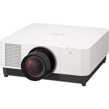 Sony  VPL-FHZ101L/W 10,000-Lumen WUXGA Laser 3LCD Projector (White, No Lens)