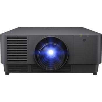 Sony VPL-FHZ91L/B: 9000-Lumen WUXGA Laser 3LCD Projector (Black, No Lens)