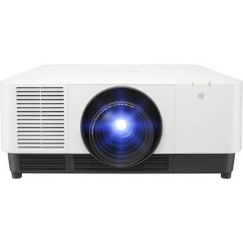 Sony VPL-FHZ91L/W 9000-Lumen WUXGA Laser 3LCD Projector (White, No Lens)