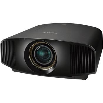 Sony VPL-VW715ES 1800-Lumen DCI 4K SXRD Projector (Black)