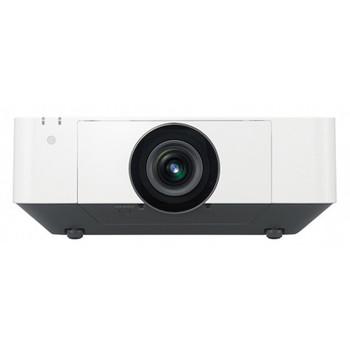 Sony VPLFHZ75/W 6500-Lumen WUXGA Laser 3LCD Projector (White)