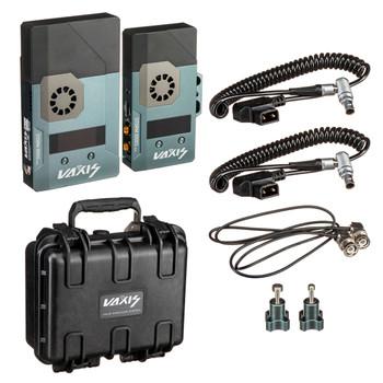 Vaxis 1000S Wireless Kit - G-Mount