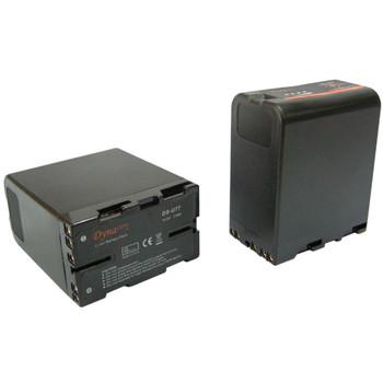 Dynacore DS-U77B BP/U60 14.8V 5200mAh ,with D-TAP, USB Port
