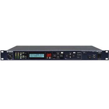 DEMO Yamaha SPX2000 - Digital Multi Effects Processor