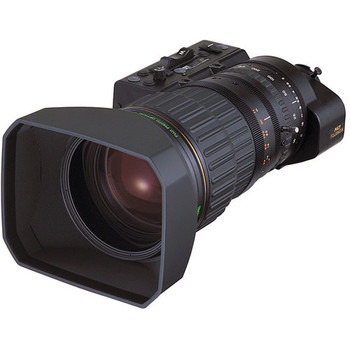 USED Fujinon HA42X13.5BERD-S48 High-definition Telephoto Lens (EFP) (Like New)