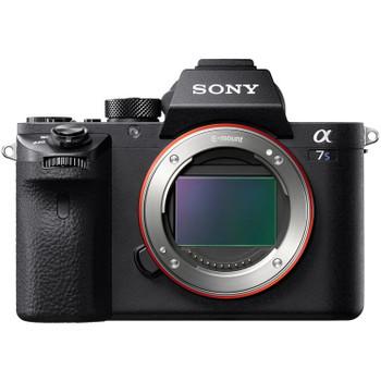 BSTOCK Sony ILCE7SM2/B Alpha a7S II Mirrorless Digital Camera (Body Only)