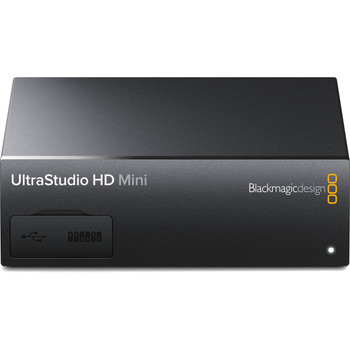 OPEN BOX Blackmagic Design BMD-BDLKULSDMINHD UltraStudio HD Mini