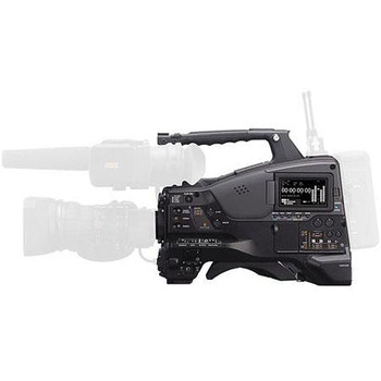 """BSTOCK Sony PXW-X500 60P 2/3"""" CCD Shoulder-Mount Camcorder Body"""