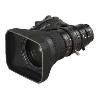 """LIKE NEW Fujinon XA20sx8.5BRM 2/3"""" 20x Zoom HD Professional Lens"""