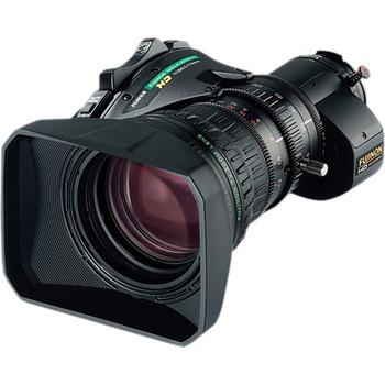 LIKE NEW Fujinon XA20sx8.5BERM-K3 ENG Lens with 2x Extender