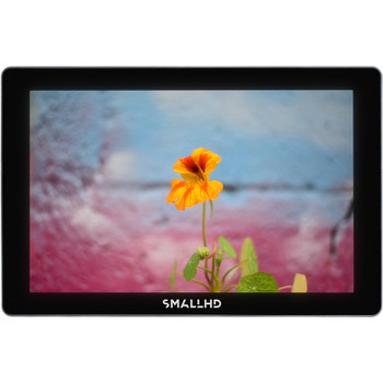SmallHD MON-INDIE-7 Touchscreen On-Camera Monitor