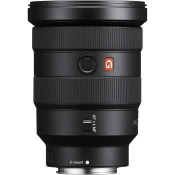 Sony SEL1635GM FE 16-35mm f/2.8 GM Lens