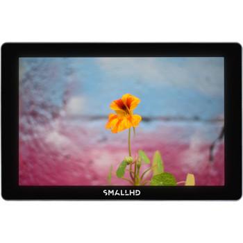 SmallHD MON-INDIE-7-KOMODO On-Camera Monitor Kit for RED KOMODO