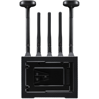 Teradek 10-2122-V Bolt 4K MAX 12G-SDI/HDMI Wireless Receiver (V-Mount)