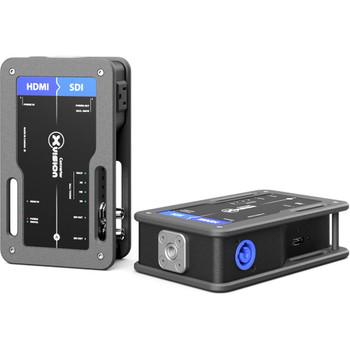 Theatrixx Technologies XVV-HDMI2SDI HDMI to SDI Video Converter