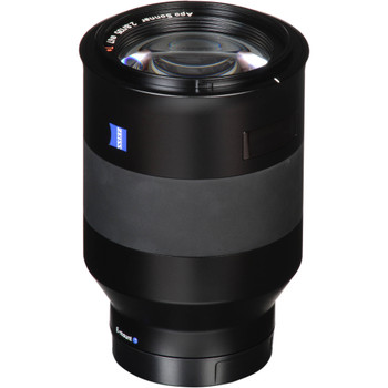 Zeiss 2136-695 Batis 135mm f/2.8 Lens for Sony E Mount