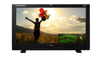 "Flander Scientific Inc. XM311K 31"" 4K HDR LMCL Monitor with 12G/6G/3G/HD-SDI Inputs"