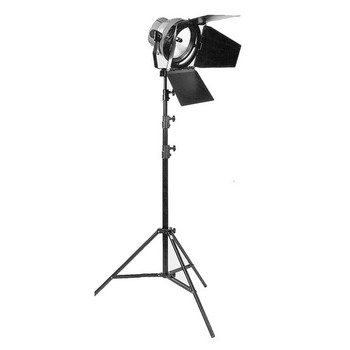 ARRI LK.0005655 ARRILITE 2000 Plus 2-Light Heavy Duty Kit