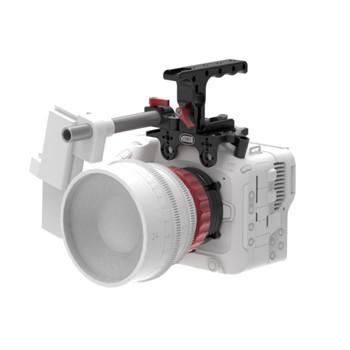 Vocas 0350-1195 Top handgrip kit for Canon EOS C70